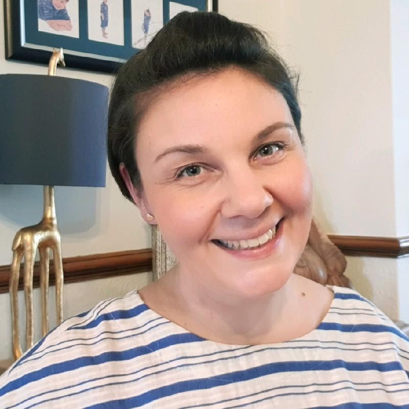 Amelia Thorpe Wellbeing coach