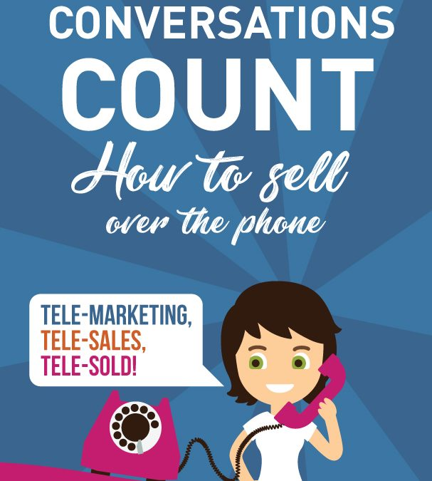 Wendy Harris – Expert trainer in 'How to sell over the phone'