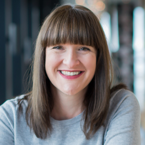 Janine Coombes marketing coach