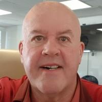 John Attridge capacity business