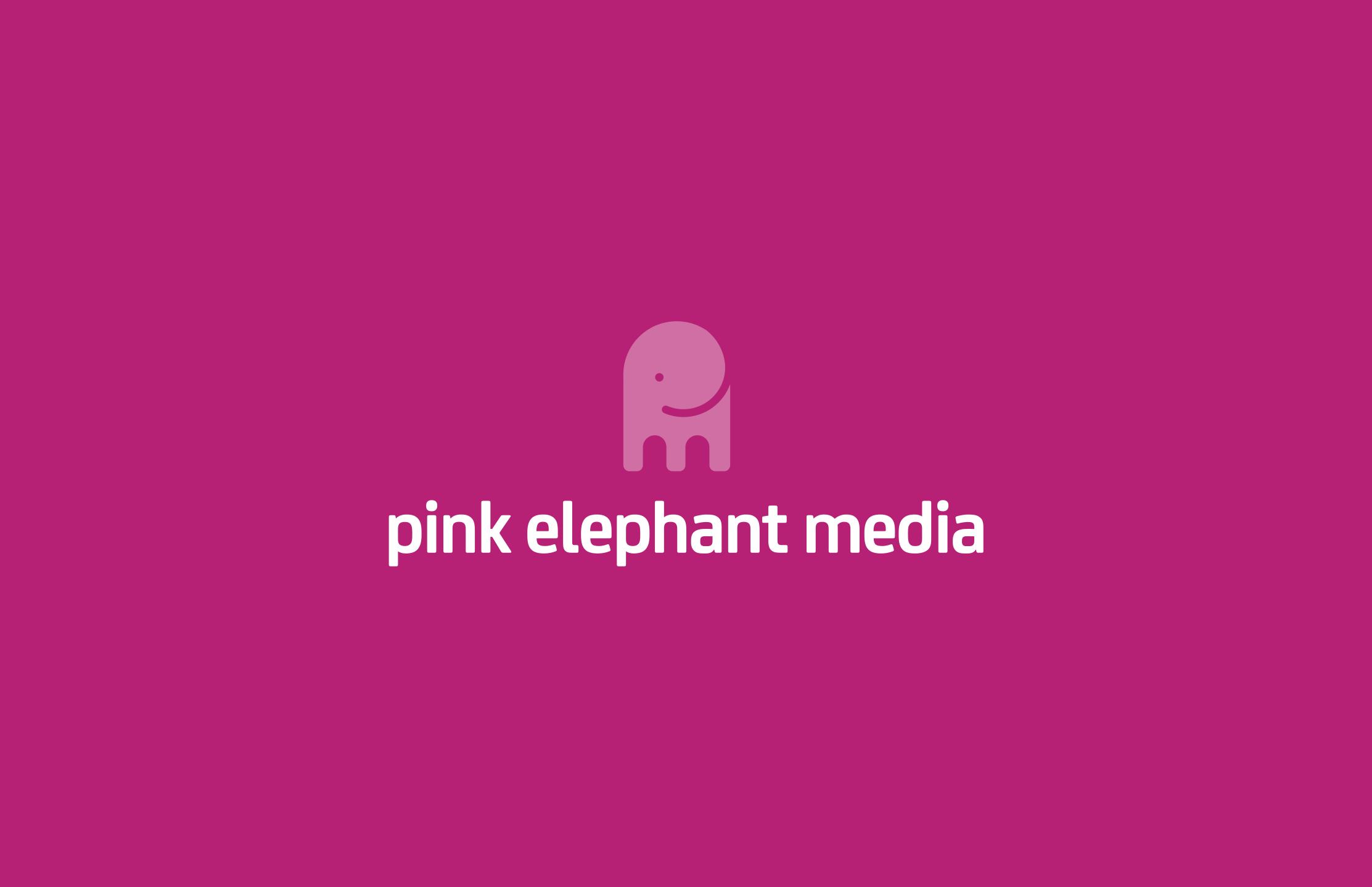pink elephant media digital marketing