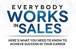Niraj Kapur – Everybody works in sales