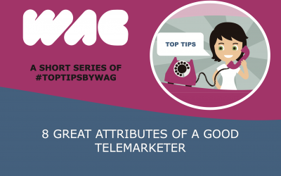 Wendy Harris – Free tips on being a top telemarketer