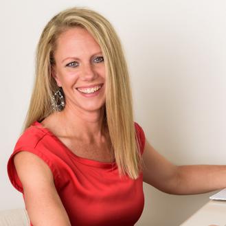Vicki O'Neill Carroll – Marketing Coach