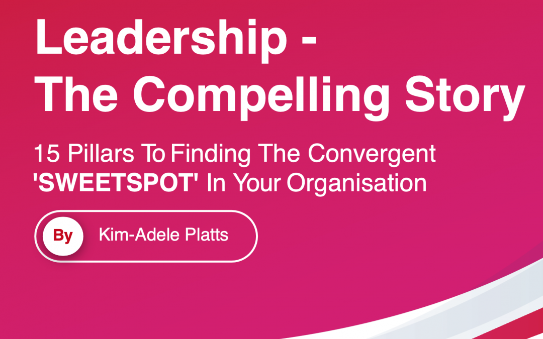 Kim-Adele Platts – Leadership Coach Free E-Book