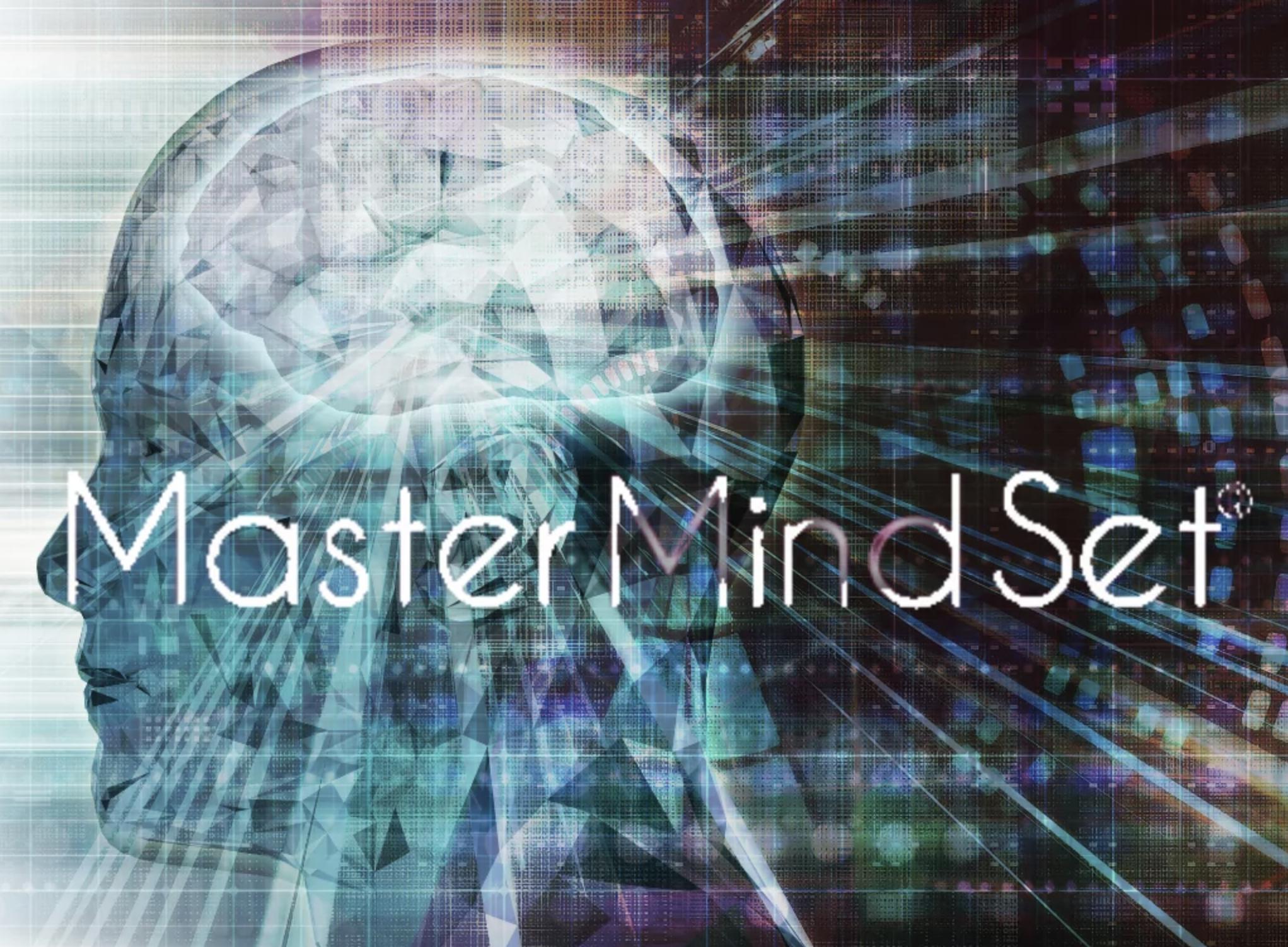 Master mind set coach training