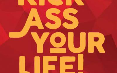 Ann Hobbs – Kick Ass Your Life Book