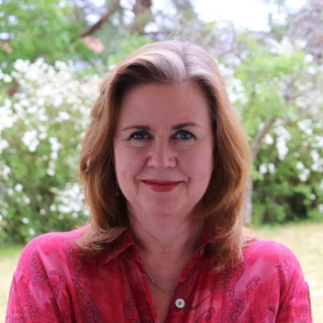 Jennie Erikson voice over artist