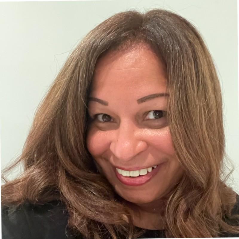 Stella Da Silva employability trainer