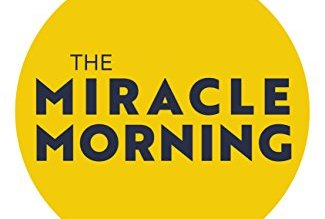 The Miracle Morning – Hal Elrod