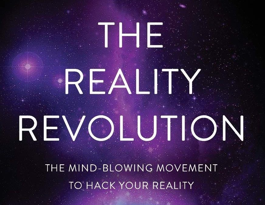 The Reality Revolution – Brian Scott