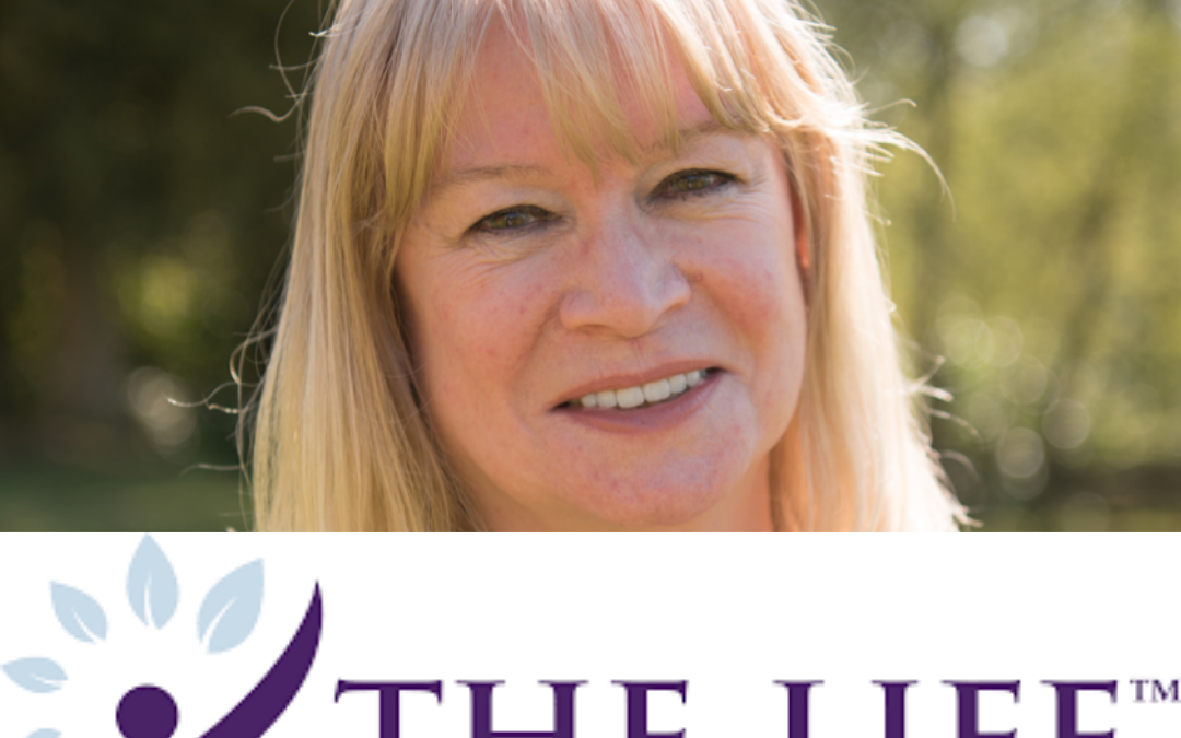 Ruth Driscoll – The Life Liberator