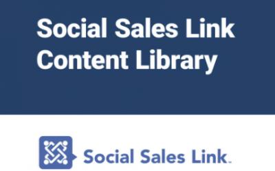 Brynne Tillman – Social Sales Link Resources
