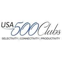 Joe Chatham – USA 500 Clubs Networking