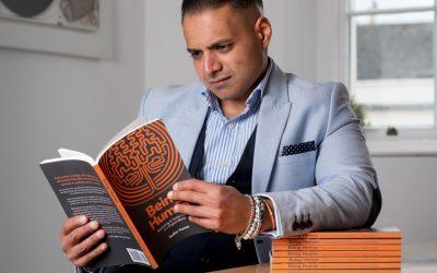 Sudhir Kumar – 'Being Human' book and LinkedIn Webinars